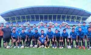 Tim PSIS Semarang. (Instagragm-@psisfcofficial)