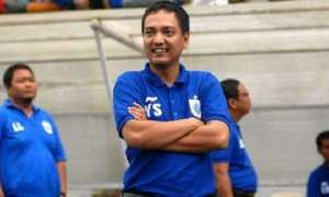 CEO PSIS Semarang Alamsyah Satyanegara Sukawijaya alias Yoyok Sukawi. (Instagram-@psisfcofficial)