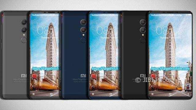 Xiaomi Redmi Note 5. (Istimewa)