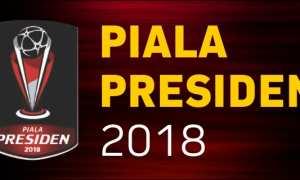 Piala Presiden 2018 (Whisnu Paksa/JIBI/Solopos)