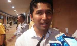 Calon Wakil Gubernur Jatim, Emil Dardak. (Abdul Jalil/JIBI/Solopos)