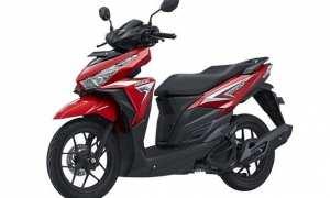 Honda New Vario 150 cc (Astra Honda Motor)