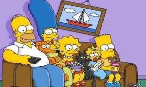 Karakter utama The Simpsons. (Businessinsider.com)