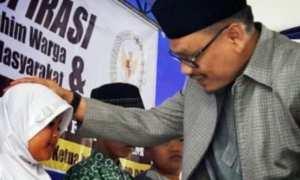 Ketua Dewan Pengurus Wilayah (DPW) Partai Keadilan Sejahtera (PKS) Jateng Abdul Fikri Faqih. (twitter.com-fikrifaqih)