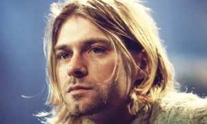 Kurt Donald Cobain. (Rollingstones.com)
