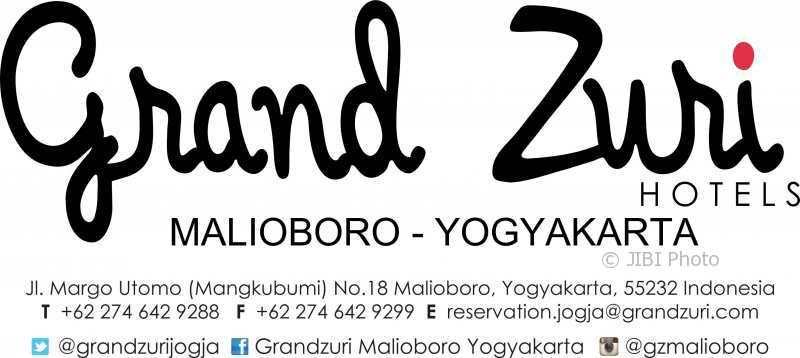 Logo Grand Zuri. (IST/Dok Hotel)
