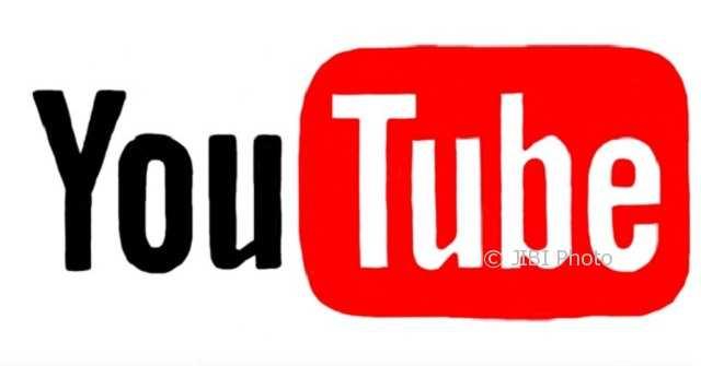 Logo Youtube. (Youtube.com)