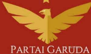 Partai Garuda. (Istimewa)
