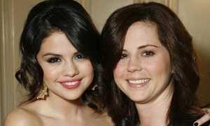 Selena Gomez dan Mendy Teefey (Hollywood Life)