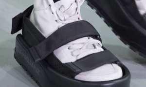 Sepatu untuk sepatu (Instagram)