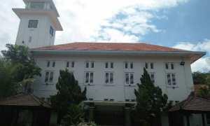 Balai Kota Madiun (Abdul Jalil/JIBI/Madiunpos.com)