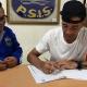 TRANSFER PEMAIN : Gabung PSIS Semarang, Bruno Silva Siap Hadapi Tantangan Baru