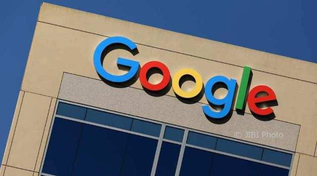 Logo Google. (JIBI/Reuters)