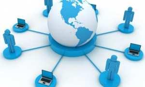 ilustrasi teknologi informasi. (teqiq.com)