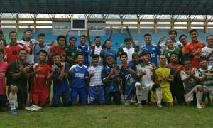 Para pemain yang lolos menjadi bagian PSIS Semarang U-19. (Instagram-@psisfcofficial)