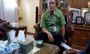 Kalakhar BPBD Jateng, Sarwa Pramana.