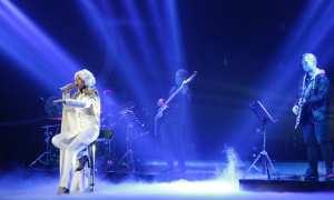 Ayu Indonesian Idol 2018 (Twitter @IndonesianIdol)