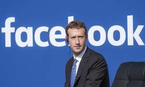 CEO Facebook, Mark Zuckerberg (Fortune.com)