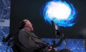 Stephen Hawking (JIBI/Solopos/Reuters/Lucas Jackson)