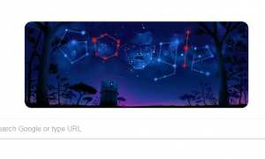 Google Doodle Guillermo Haro