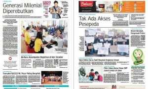Harian Umum Solopos edisi Kamis 1 Maret 2018