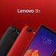 Resmi Diperkenalkan, Ini Spesifikasi Lenovo S5