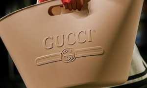 Tas Gucci. (Istimewa)