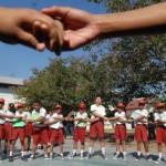 PENDIDIKAN WONOGIRI : Laporkan ke DPRD Jika Ada Perpeloncoan di Sekolah!
