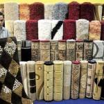 DESAIN INTERIOR : Begini Cara Agar Karpet Bikin Ruangan Terkesan Luas