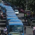 TRANSPORTASI JATENG : BRT Trans Jateng Diluncurkan, Tarif Digratiskan 3 Hari