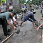 PERBAIKAN INFRASTRUKTUR KLATEN : Rp25 Miliar untuk Perbaikan Jaringan Irigasi
