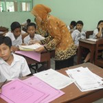 PPDB 2014 : Sekolah di Sukoharjo Belum Penuhi Kuota