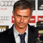 Mourinho larang wartawan liput latihan Madrid