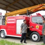 Kabupaten Madiun Butuh Tambahan Mobil Pemadam Kebakaran