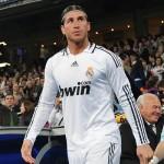 Berselisih dengan Ronaldo, Ramos didepak?