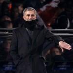 Madrid tertinggal, Mourinho kritik jadwal