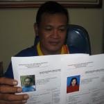 2 Buron kasus Upal dimasukkan DPO