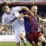 Madrid di atas angin
