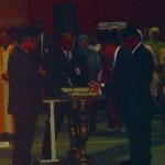 Prof Dr Ravik Karsidi resmi jadi Rektor UNS
