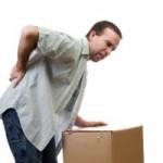 Tips Hindari Sakit Punggung Saat Kerja di Rumah