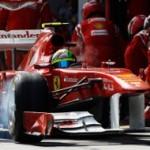 Massa soroti performa kualifikasi dan pit stop