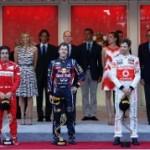 Rival-rival Vettel mulai 'lempar handuk'?
