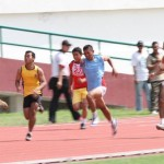 PARALYMPIC GAMES 2016 : Indonesia Belum Berani Pasang Target dari Atletik