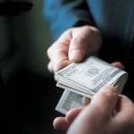 Pemberantasan korupsi dimulai dari transparansi
