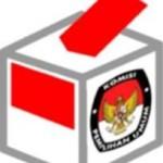 Real Count KPU sementara, pasangan Yaris unggul