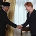 Presiden Finlandia anugerahi Dubes RI bintang jasa