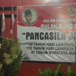 PDIP Karanganyar diingatkan bersatu demi sukses Pilkada