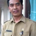 Esroq Heru Prasetyo M Hum, ajarkan bahasa Indonesia di India
