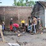 Rumah warga Sobokerto ludes terbakar