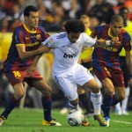 Madrid tetap berelasi baik dengan Barca